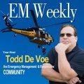 Todd T. De Voe