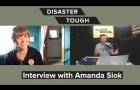 The Leslie Knope of Earthquakes - Interview with Amanda Siok From FEMA Region 10