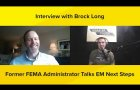 Interview with Brock Long